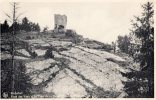 18560    Belgio,   Rochefort, Fond  Des  Vaux Et  La Tour  De La Butte  Helene(Coirbois),  NV - Rochefort