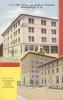 CPA U. S. POST OFFICE AND FEDERAL BUILDING - ALBUQUERQUE, N. M. - Etats-Unis