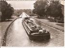 BRIARE (Loiret) Le Pont Canal - Briare