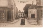 Chatillon - Coligny (Loiret) Rue De La Poterne - Chatillon Coligny