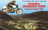 TIRANO...MOTO CLUB SONDRIO....OMOBONO TENNI.. - Moto