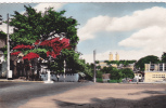 Rp, Vue Sur La Cathedrale, Douala, Cameroon, Africa, 1920-1940s - Cameroon