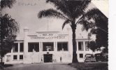 RP, Chambre De Commerce, Douala, Cameroon, Africa, 1920-1940s - Cameroon