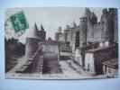 Carcassonne  Les Hautes Lices - Carcassonne