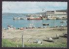 Faroe Islands PPC Tórshavn Used In Greenland SUKKERTOPPEN 1978 To BROVST Denmark - Färöer