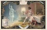 - Chromos Liebig - Signé-  L'opéra - Don Juan - - Liebig