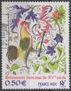 FRANCE  N°3629___OBL  VOIR  SCAN - Usados