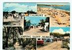Br - 85 - TALMONT - Carte Multivues  - édition Artaud - Talmont Saint Hilaire
