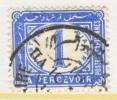 Egypt  J 17  (o) - Egypt