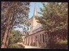 CPM  Non écrite DORLISHEIM  Eglise Protestante - France