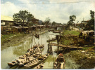 CPM CAYENNE - Canal Laussat - Cayenne