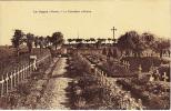- 02 - LE SOURD - Le Cimetière Militaire  - - Unclassified