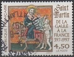 FRANCE  N°3078__OBL  VOIR  SCAN - Frankreich