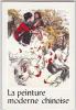 La Peinture Moderne Chinoise. Carnet De 9 Cartes Postales Inutilisées. - Pintura & Cuadros