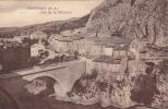 SISTERON-04- Vue De La Beaume - Sisteron