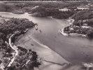 - 29  - -    BELON  -  RIEC - MOELAN  - Le Port De BELON - Vue Aérienne 1950 - France