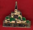 14381-mont Saint Michel.normandie. - Cities