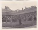 Cloître De La Catgedrale De Bayonne - 1er Mai 1924 - Lieux