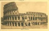 ROMA - Il Colosseo (Alterocca, Terni, 57) - Colisée