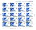 U.S. 3995   **  WINTER OLYMPICS, TORINO, ITALY - Sheets