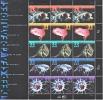 U.S. 3443a   **  DEEP SEA CREATURES - Sheets