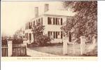 Home Of Emerson Massachusetts - Nantucket