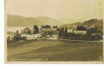 TITISEE -  SCHWARZWALD-HOTEL - Fr Jaeger & E.Trescher -scans Recto Verso - PAYPAL FREE - Titisee-Neustadt