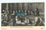 B - 75 - PARIS 15 éme - PROCES - JUSTICE - AVOCAT - TRIBUNAL - Marguerite STEINHEIL - AFFAIRE De L´IMPASSE RONSIN - Paris (15)