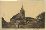 Massy L Eglise Et Les Ecoles  Edit Moderna Refectoire, Chambre - Massy