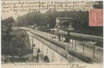 Pargny Sur Saulx Env De Sermaize Le Pont Canal Peniche - Pargny Sur Saulx