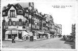 La Panne 359: Avenue De La Mer - De Panne