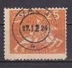 SUEDE - N°Y&T - 182 - 25ö Orange  - Cinquantenaire De L´U.P.U.   - Oblit Cad - Oblitérés