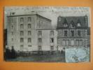 CP  MONTMIRAIL  MOULIN DE COURBETEAUX  - ECRITE EN 1905 - Montmirail