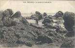 BRETAGNE - FINISTERE - BEG-MEIL - La Pointe Du Sémaphore - Beg Meil