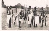 GUERIN N'KOUKA (BASSARI) 7  DANSEURS KONCOMBA - Togo