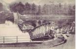 ENGIS = Le Pont  (vierge) - Engis