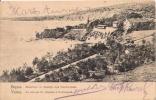 VARNA 7  LE COUVENT ST DIMETRE A EUXINOGRAD 1912 - Bulgarie