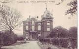 FLEMALLE-GRANDE = Château Du Directeur De Marihaye  (N. Laflotte) 1920 - Flémalle