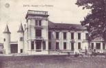 HANNUT = Le Château (G. Hermans  N° 2879) 193 - Hannuit