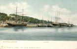 Middelbrug - Loskade  - 1906 ( Verso Zien ) - Middelburg
