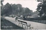 Derby   The Arboretum - Derbyshire