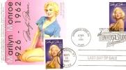 MARILYN  MONROE - 1991-2000