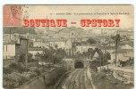 TUNNEL De La Ligne De Bordeaux à Angoulème - Train - Railway - Chemin De Fer - Ferrocarril - Dos Scané - Ouvrages D'Art