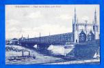 STRASBOURG - Pont Du Rhin, Près Kehl - Non Circulée - Strasbourg