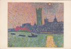 307 Derain Londres Musée De L'annonciade St Tropez - Paintings