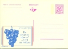 België Belgique Belgium Publibel 2561 N Frankrijk (druiven) MNH XX (verso Abîmé) - Stamped Stationery