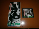 The CLASH - London Calling - CD - LONG BOX - Vince TAYLOR - Roland ALPHONSO - Danny RAY - Rock