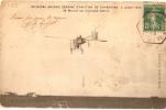 Prix En Baisse - Vente Directe: Meeting - Grande Semaine D ´AVIATION - CHAMPAGNE 1910  - MORANE, Sur MONOPLAN BLERIOT - Reuniones