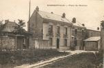 51 HERMONVILLE PLACE DU MONCEPT - Francia
