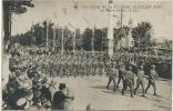 WWI  Guerre 1914 Au Defilé 14 Juillet 1919  Marins Italiens  Italians Sailors - Guerra